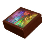 Colector ideal - el arco iris soña la caja de rega cajas de joyas