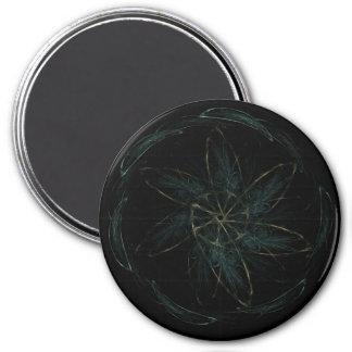 Colector ideal imán redondo 7 cm