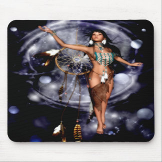 Colector ideal Mousepad