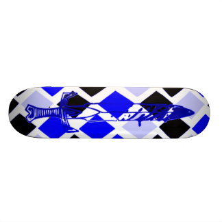 """¡Colector ideal! Patineta 7 7/8"""""""