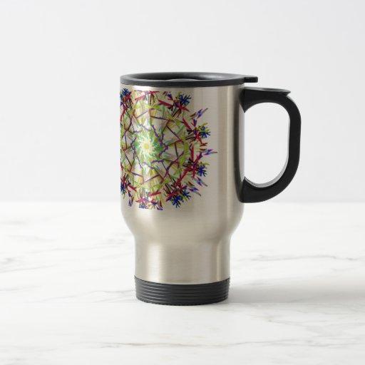 Colector ideal taza de viaje de acero inoxidable