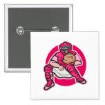 Colector rosado pin