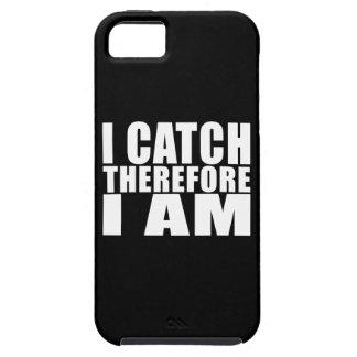 Colectores divertidos del béisbol: Me cojo por lo iPhone 5 Carcasas