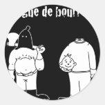 Colega de Verdugo (Francois Ville y Gdb Gdblog)