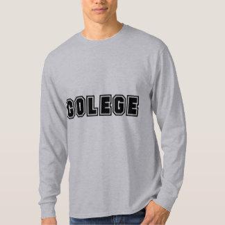 Colege T-Shirt
