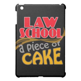 Colegio de abogados - pedazo de torta