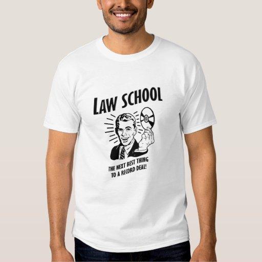 Colegio de abogados playera