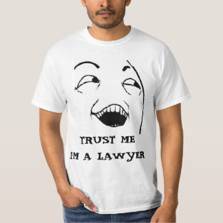 Colegio de abogados playeras