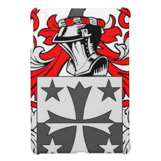 Coleman (Irish) Coat of Arms iPad Mini Case