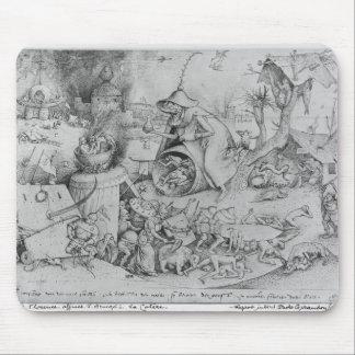 Cólera, 1557 alfombrillas de ratón