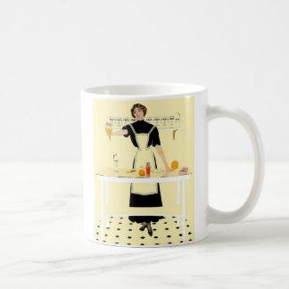 "Coles Phillip - ""Kitchen"" Coffee Mug"