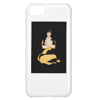 Coles Phillips Fadeaway Girl - Diary iPhone 5C Cases