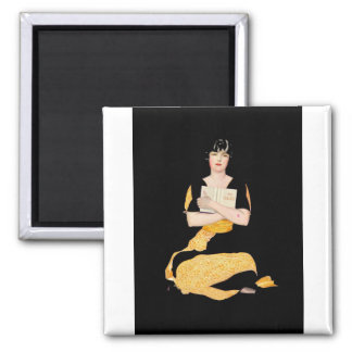 Coles Phillips Fadeaway Girl - Diary Magnets