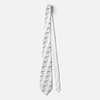 Coles Phillips Fadeaway - mujer en la feria del co Corbatas Personalizadas