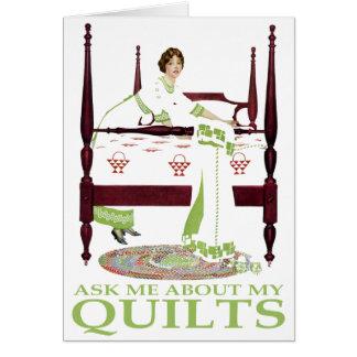 Coles Phillips Fadeaway - pregúnteme acerca de mis Tarjetas