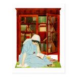 Coles Phillips - Horisons perdido Postal