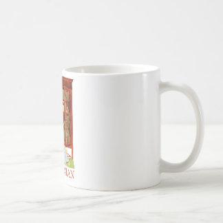 Coles Phillips Librarian Coffee Mug