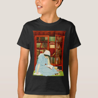 Coles Phillips - Lost Horisons T-Shirt