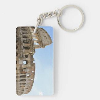 Colesseum Keychain