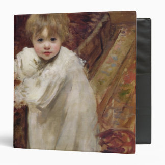 Colette's First Steps, 1895 Binder