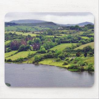 Colgagh Lough Lakes Ireland 3 Mousepads