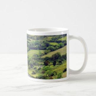 Colgagh Lough Lakes Ireland 3 Mugs