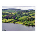 Colgagh Lough Lakes Ireland 3 Postcards