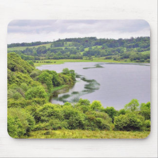 Colgagh Lough Lakes Ireland 4 Mouse Pads