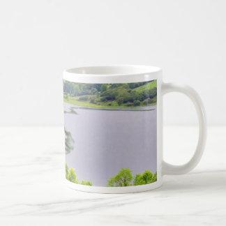 Colgagh Lough Lakes Ireland 4 Mug