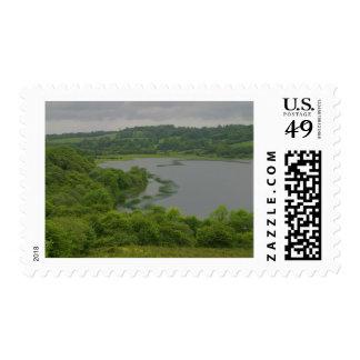 Colgagh Lough Stamps