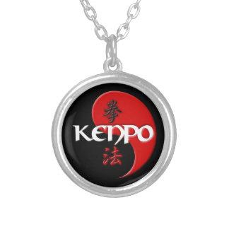 Colgante de Kenpo Yin Yang