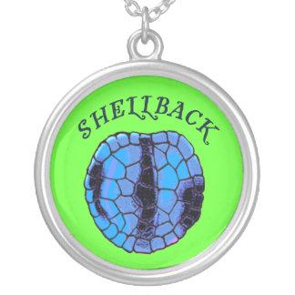 Colgante de Shellback