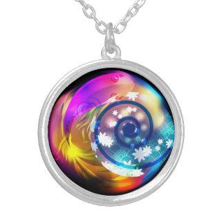 colgante del arco iris