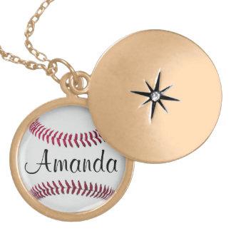 Colgante del béisbol (personalizado) - modificado