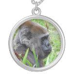 Colgante del gorila