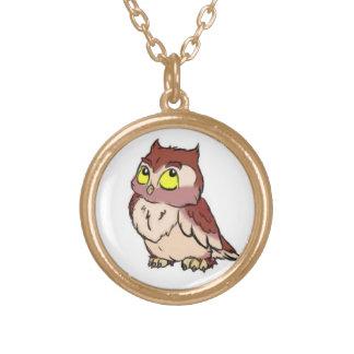 Colgante del Owlet
