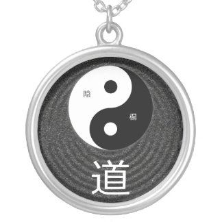 Colgante del Taoist