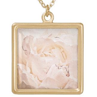 Colgante rosado de la flor del Peony del melocotón