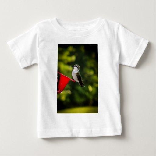 Colibrí Camiseta