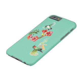 Colibrí Funda Para iPhone 6 Barely There