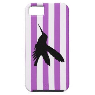 colibrí iPhone 5 carcasa