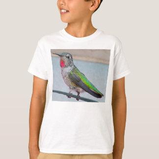 Colibrí - la camiseta del niño