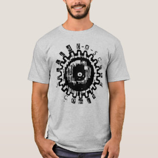 Colide-a-Scope logo T-Shirt