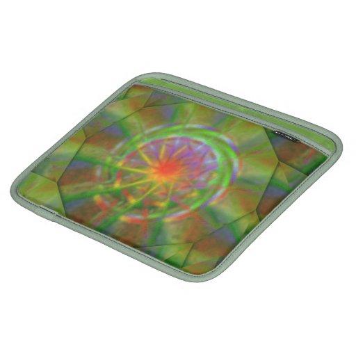 Colidiscopic iPad Sleeve