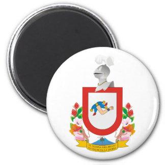 Colima, Mexico Magnet