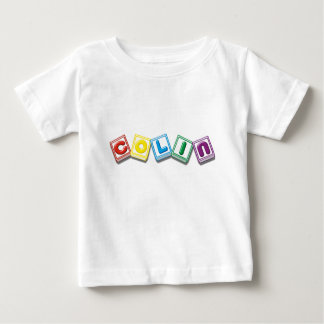 Colin Baby T-Shirt