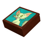 Colin Cat Jewelry Boxes