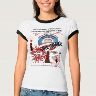 Colin Powell Warns of Coming Crisis T-Shirt