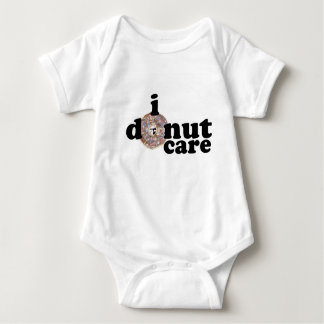Colin's Face on Everything Donut Apparel Baby Bodysuit
