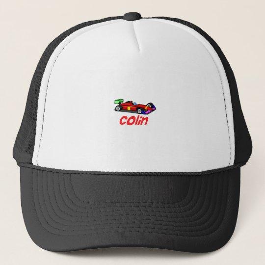Colin Trucker Hat